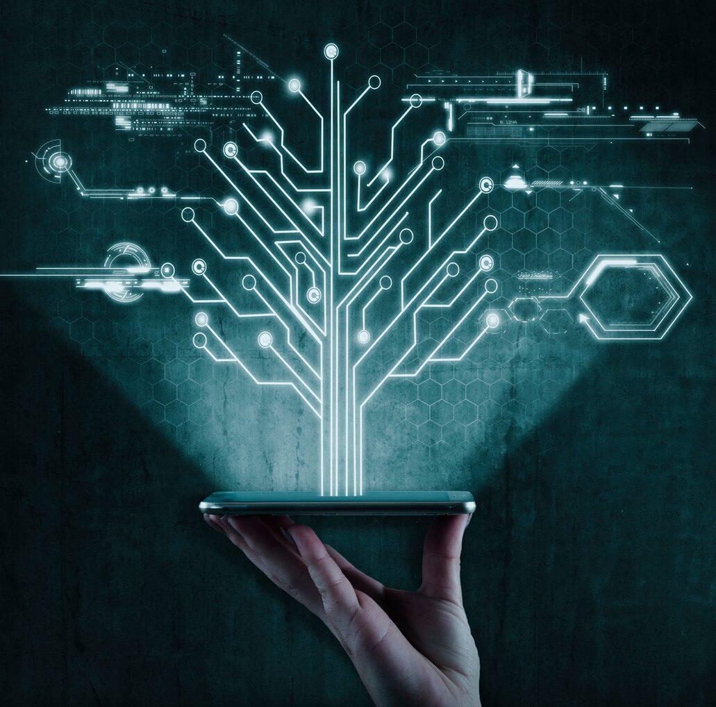tree-digital