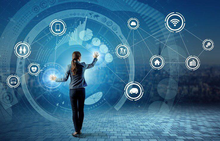 Real World Scenarios in Digital Transformation