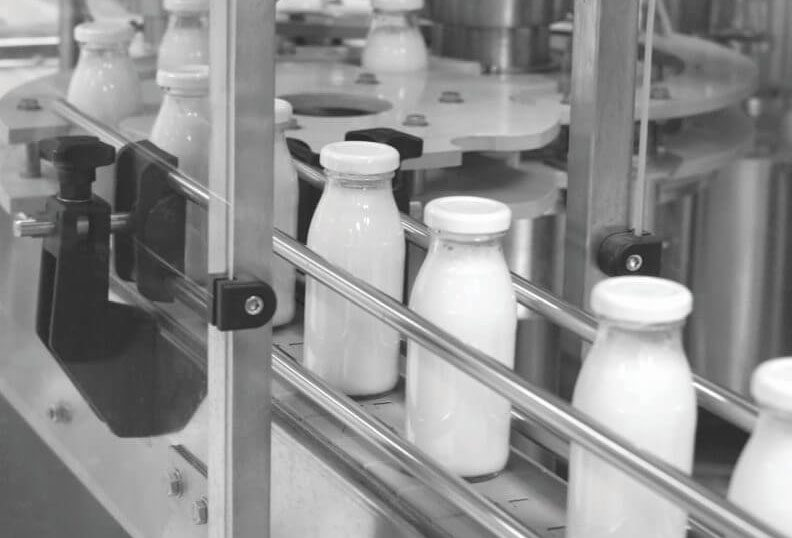 What Food and Beverage Processors Need to Know About Today's ERP