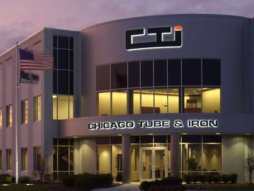 chicago-tube-iron-headquarters